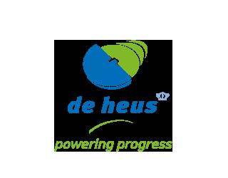 DeHeus